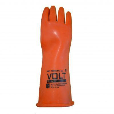 Electrical Insulated Gloves 1000V