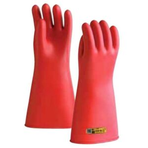 CATU Electrical Insulated Gloves Class 4