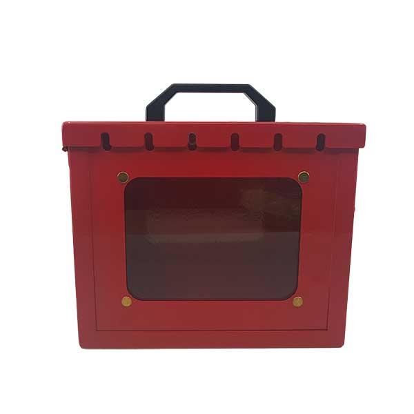 Volt Group Lock Box 1