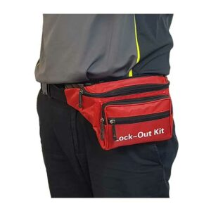 Volt Lockout Belt Bag 2