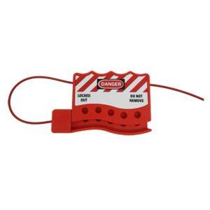 Volt Cable Lockout 2