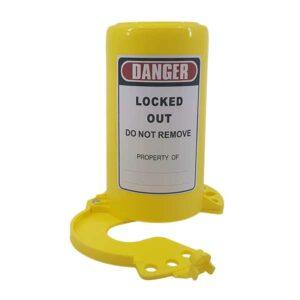 Volt Cylinder Lockout 2