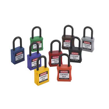 Volt Safety Padlock Dielectric 2