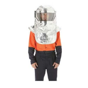 Glo-Safe Furance Hood & Visor