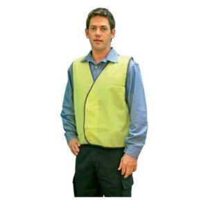 Glo-Safe Vest DO Y