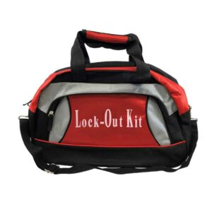 Volt Lock Out Bag Large (Empty)
