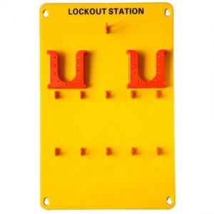 Volt Lockout Station - Empty
