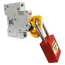 Volt MCB Lockout Universal Small - 2