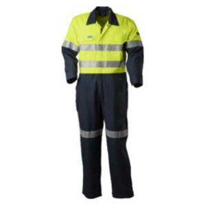 Parvotex CAT2 Coveralls YN