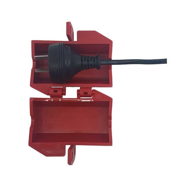 Volt Universal Plug Lockout 3