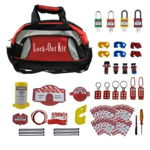 Volt Lockout Kit Large