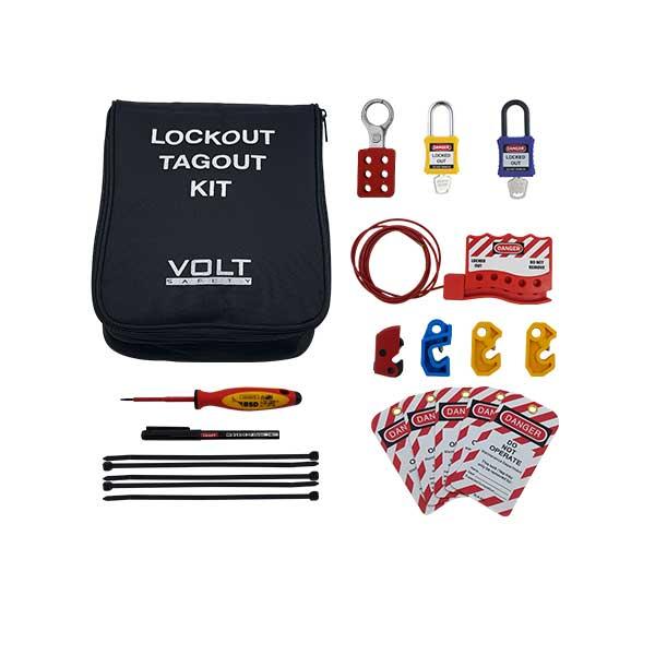 Volt Lockout Kit Small 1