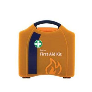 FastAid Emergency Burns Kit